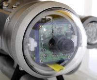 Подводный телеуправляемый аппарат гном